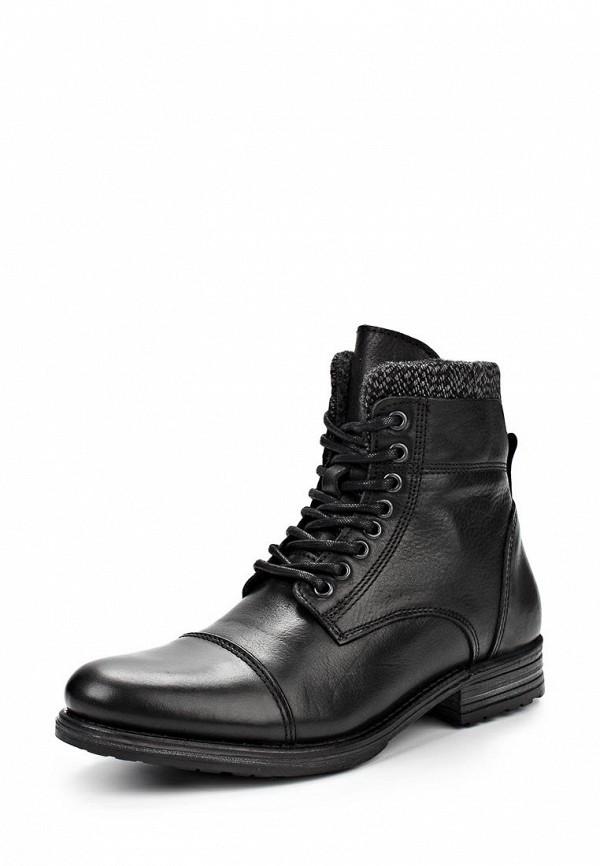 Мужские ботинки Aldo TIMO: изображение 1