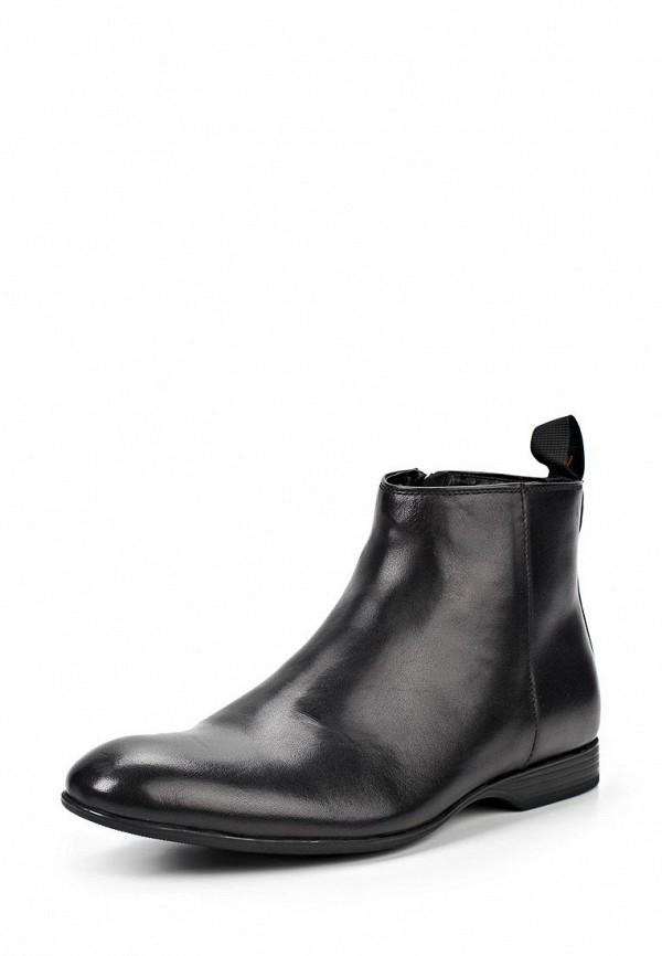 Мужские ботинки Aldo NEERAJ: изображение 1
