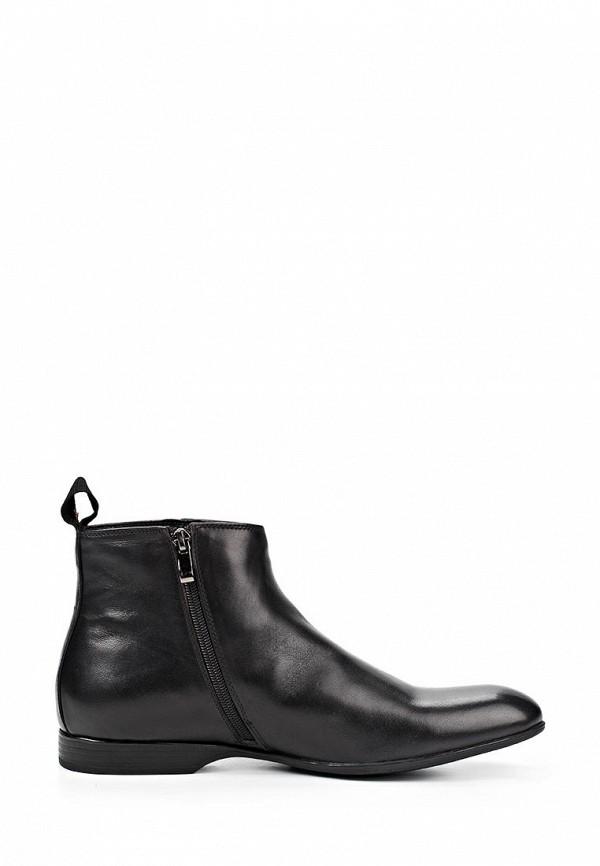 Мужские ботинки Aldo NEERAJ: изображение 8
