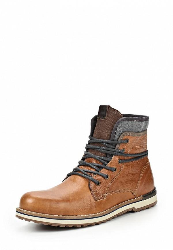 Мужские ботинки Aldo POPAK: изображение 1