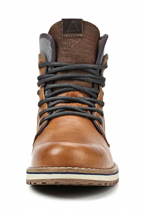 Мужские ботинки Aldo POPAK: изображение 6