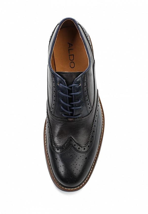 Мужские туфли Aldo ALFRED: изображение 4
