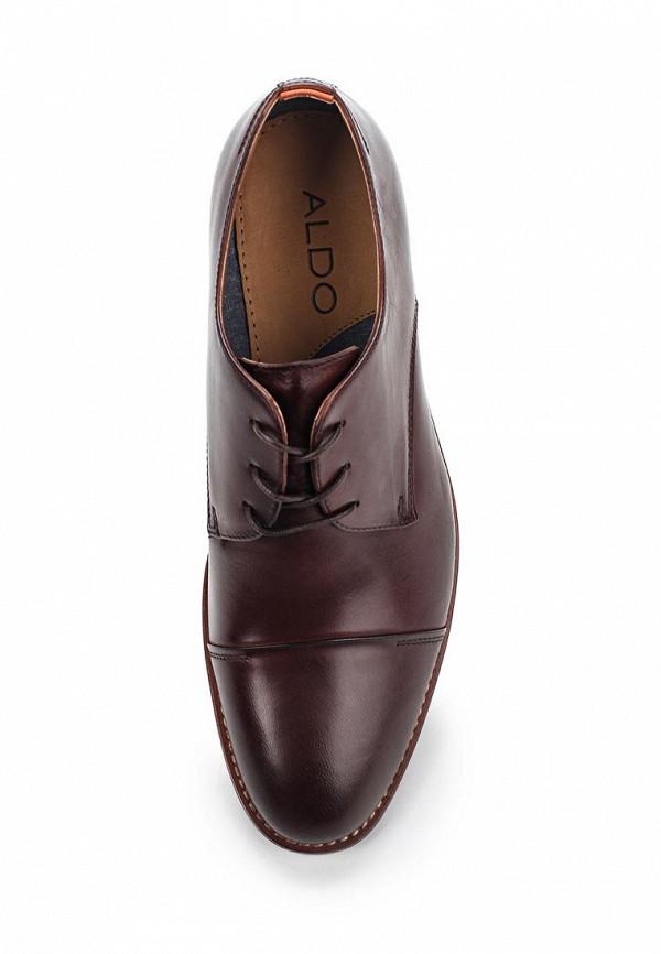 Мужские туфли Aldo CAEFCA: изображение 4