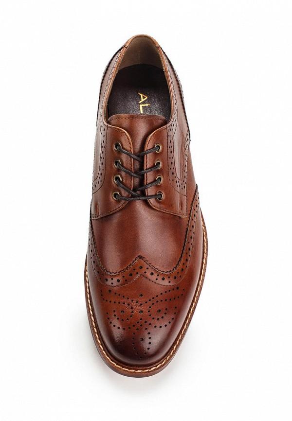 Мужские туфли Aldo KOERI: изображение 4