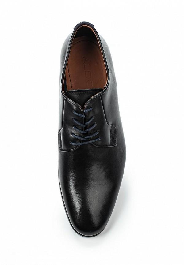 Мужские туфли Aldo GLARELLE: изображение 4
