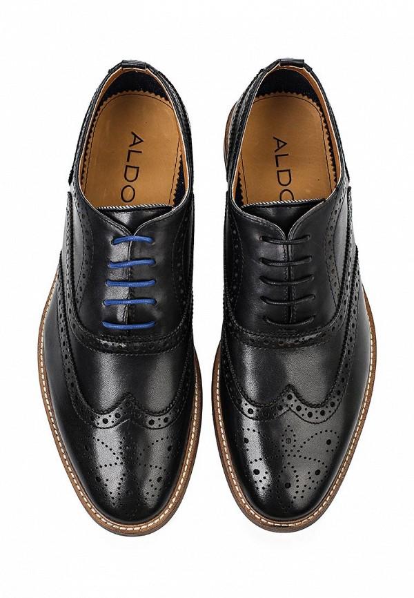 Мужские туфли Aldo PIRALLE: изображение 4