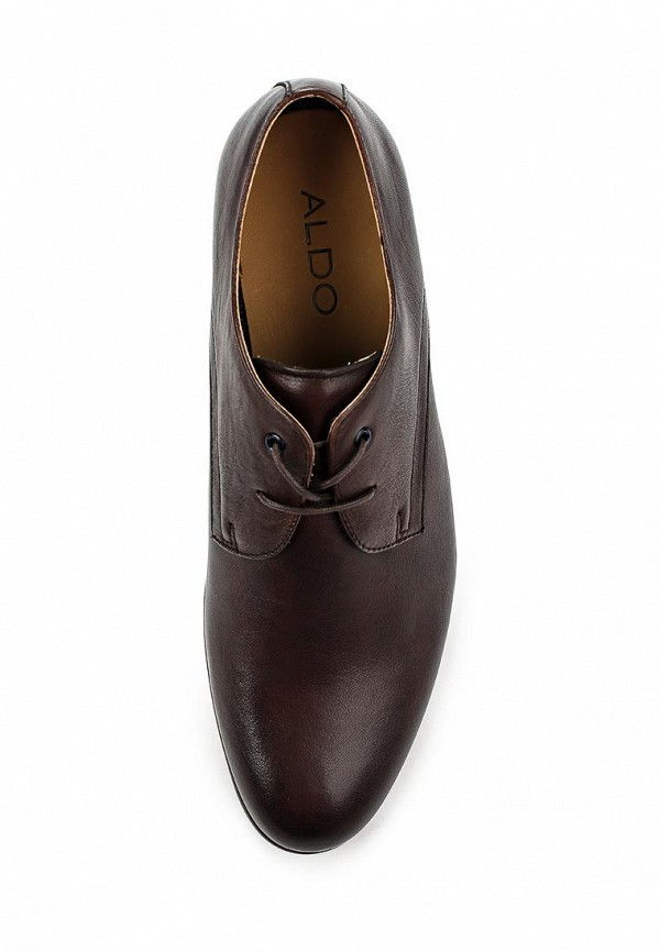 Мужские туфли Aldo SILBER: изображение 4