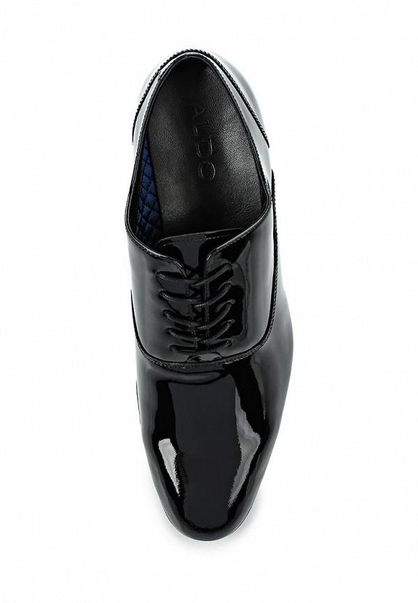 Мужские туфли Aldo GRADENIGO: изображение 4