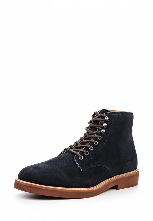Мужские ботинки Aldo MEGGIANO
