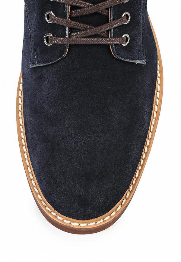Мужские ботинки Aldo MEGGIANO: изображение 4