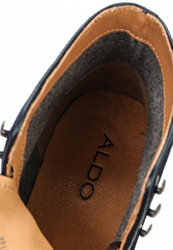 Мужские ботинки Aldo MEGGIANO: изображение 5