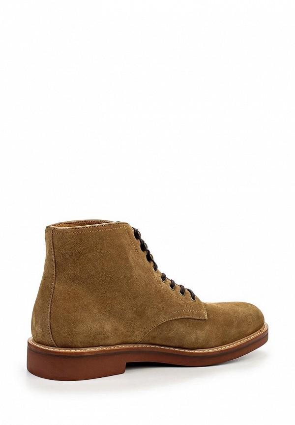 Мужские ботинки Aldo MEGGIANO: изображение 2