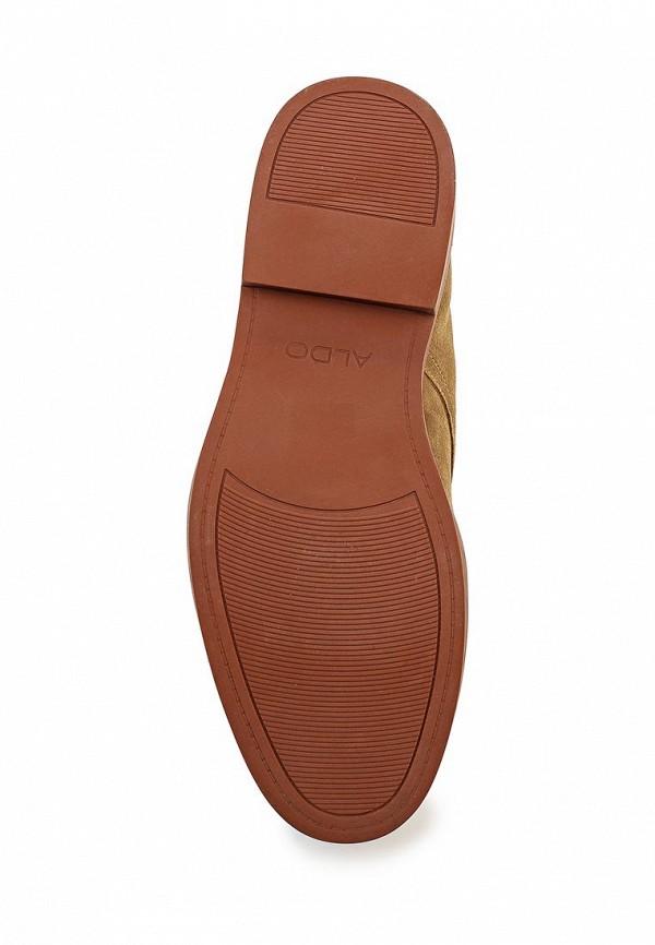 Мужские ботинки Aldo MEGGIANO: изображение 3