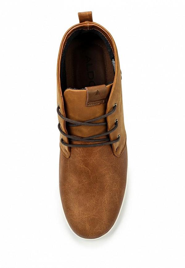 Мужские ботинки Aldo CANALI: изображение 4