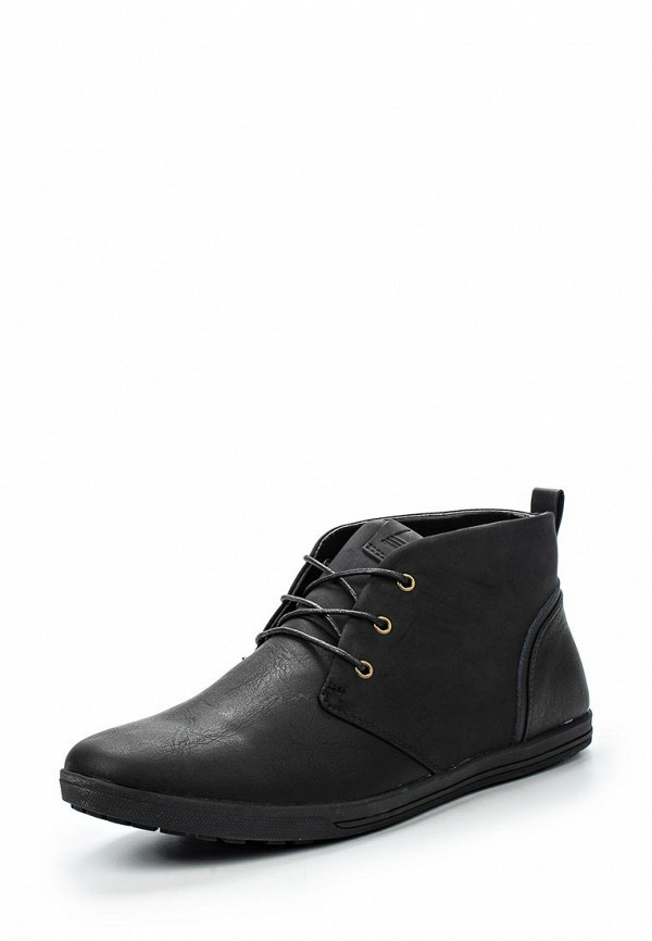 Мужские ботинки Aldo CANALI: изображение 1