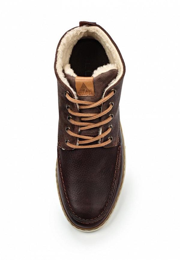 Мужские ботинки Aldo LINWOOD: изображение 4