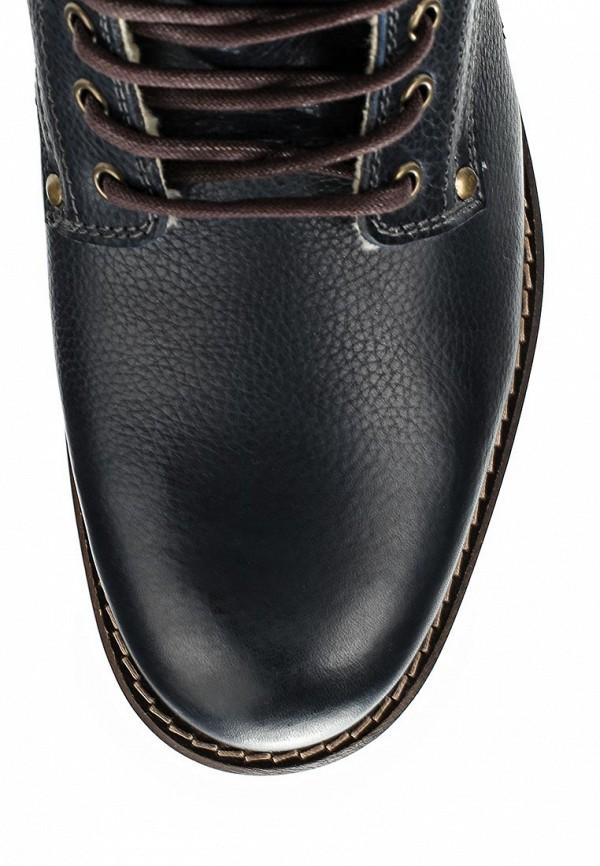 Мужские ботинки Aldo BUSCA: изображение 4
