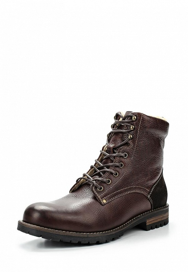Мужские ботинки Aldo BUSCA: изображение 1