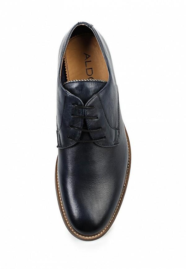 Мужские туфли Aldo AGRUDE: изображение 4