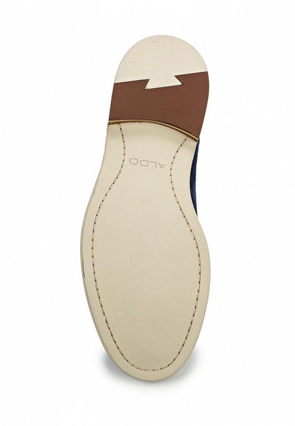 Мужские туфли Aldo FANTINO: изображение 3