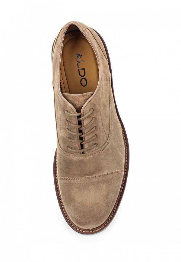 Мужские туфли Aldo FANTINO: изображение 4