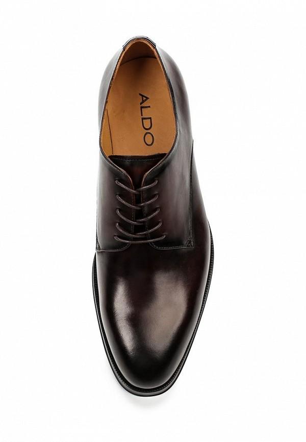 Мужские туфли Aldo RIDGLEY: изображение 4