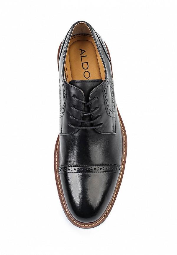 Мужские туфли Aldo RODALLO: изображение 4