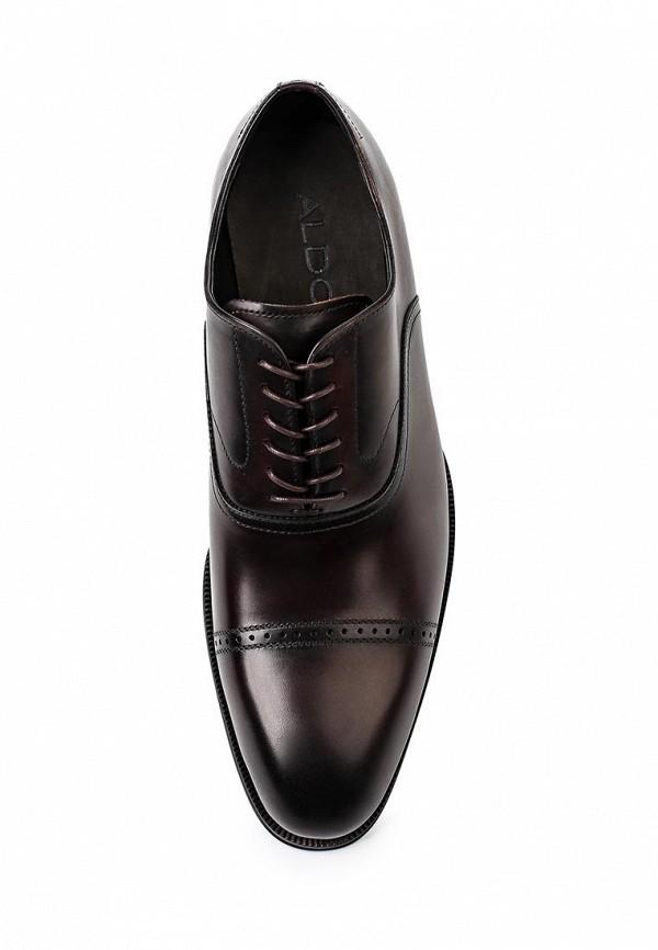 Мужские туфли Aldo CARLUS: изображение 4