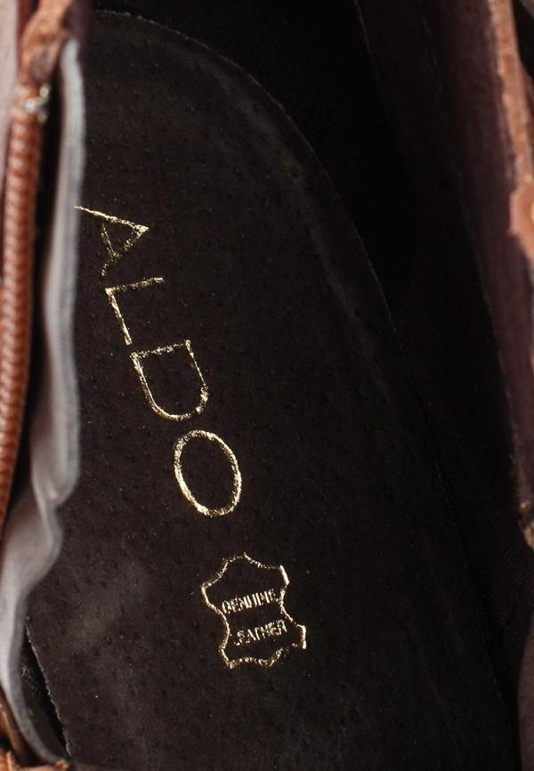 Ботильоны на каблуке Aldo ALLIE: изображение 11