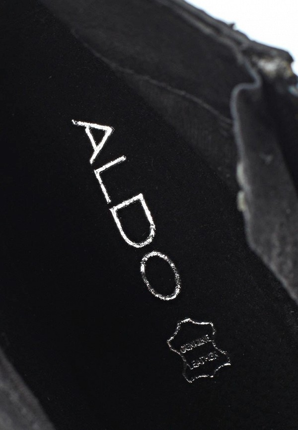 Ботильоны на каблуке Aldo CRISTY: изображение 6