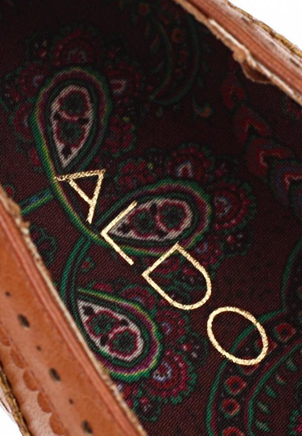 Женские ботинки Aldo GRUMMER: изображение 11