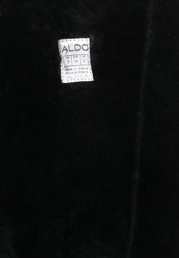 Сапоги на плоской подошве Aldo FAEDDA: изображение 5