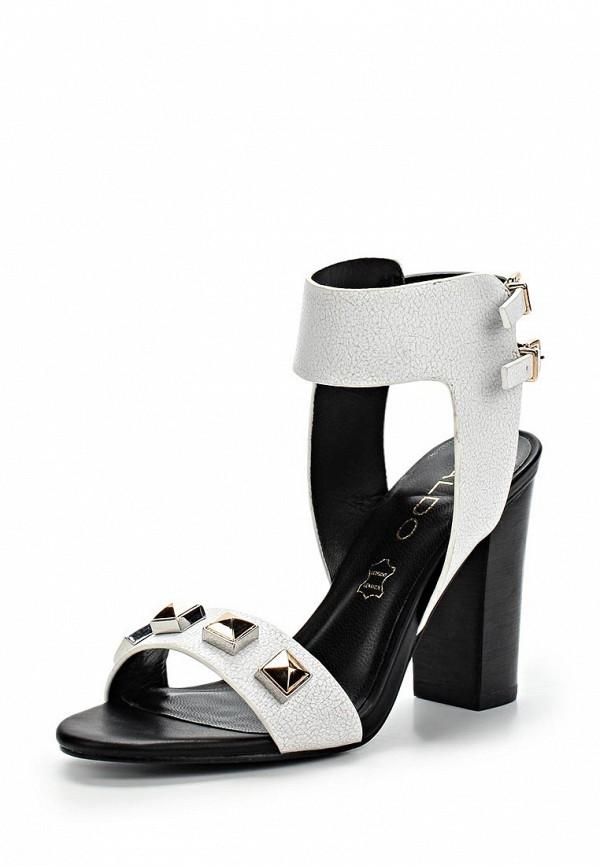 Босоножки на каблуке Aldo ABADORIA: изображение 1