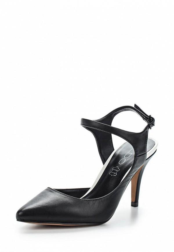 Босоножки на каблуке Aldo CROSARE: изображение 1