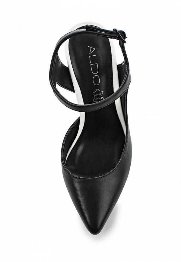 Босоножки на каблуке Aldo CROSARE: изображение 4