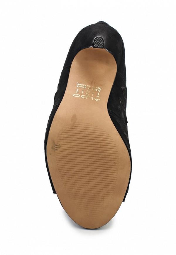 Босоножки на каблуке Aldo DELLAROCCA: изображение 3