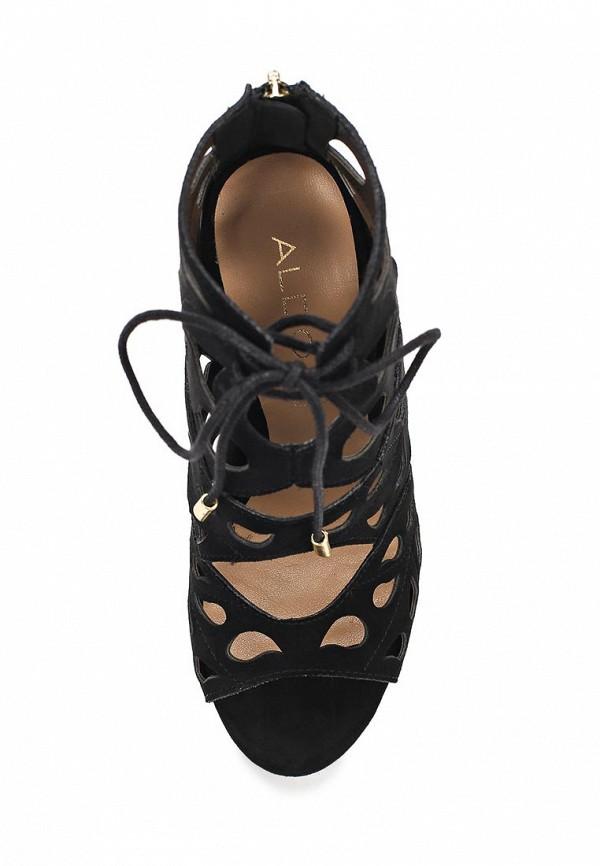 Босоножки на каблуке Aldo DELLAROCCA: изображение 4