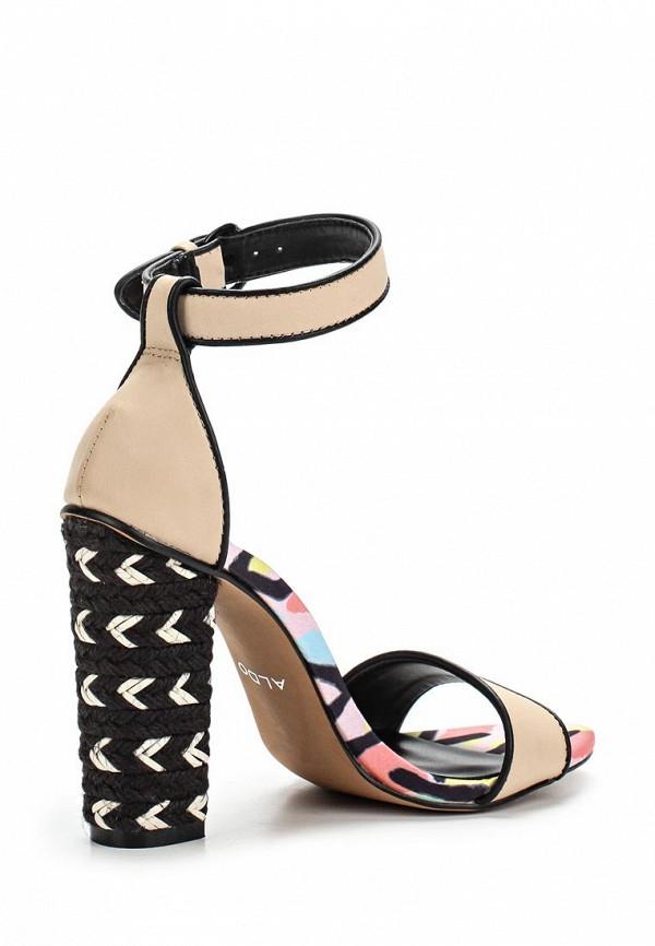 Босоножки на каблуке Aldo GRILIRI: изображение 2