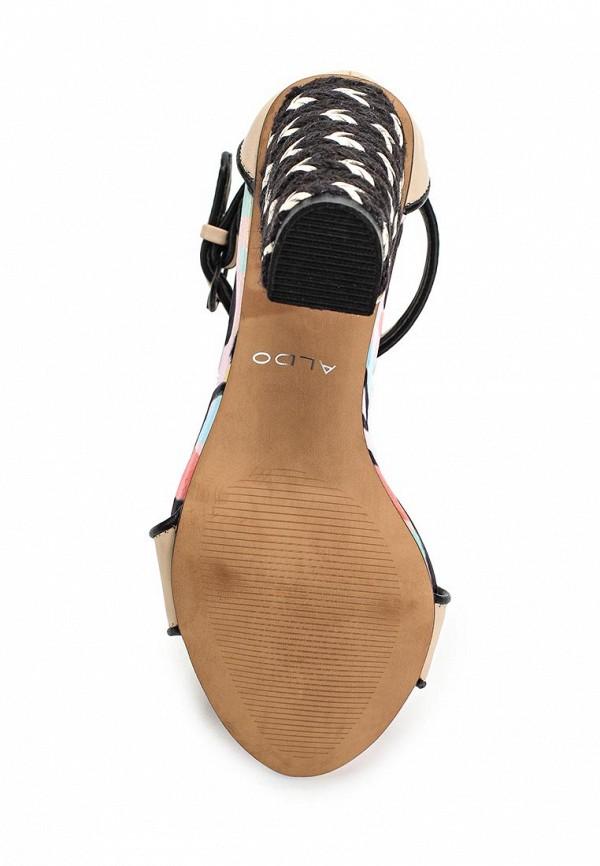 Босоножки на каблуке Aldo GRILIRI: изображение 3