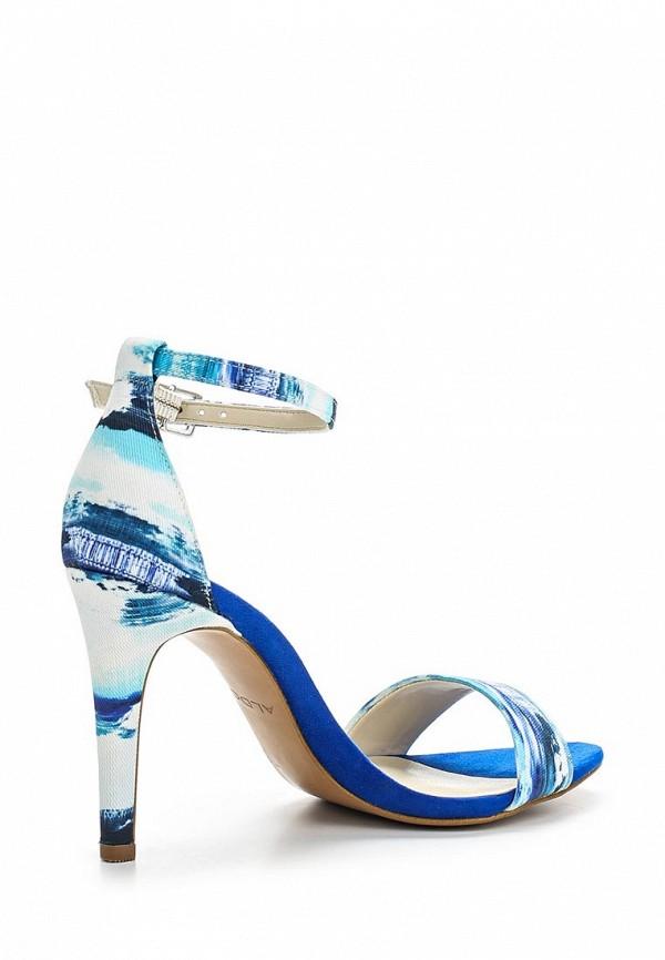Босоножки на каблуке Aldo IBENAMA: изображение 2
