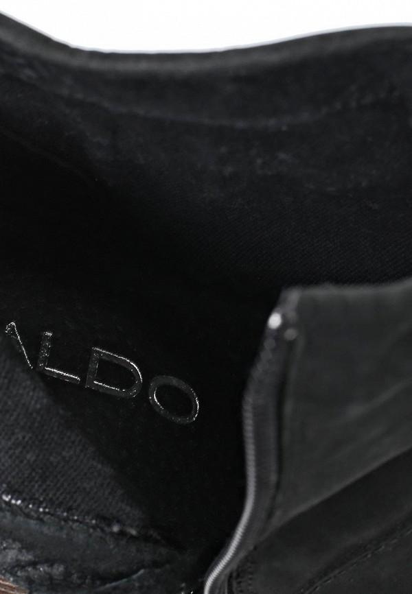 Ботильоны на каблуке Aldo MEANDER: изображение 5
