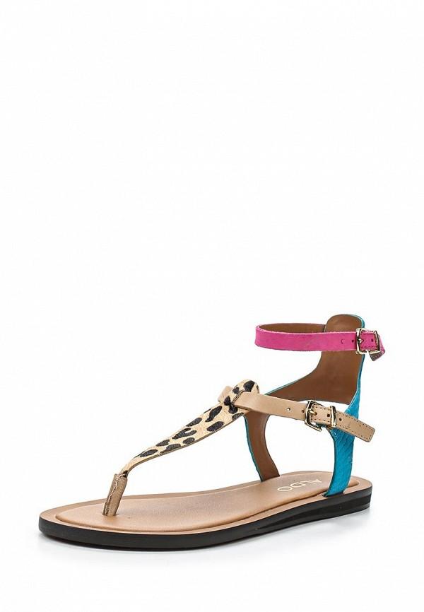 Женские сандалии Aldo MONTECUCCO: изображение 1