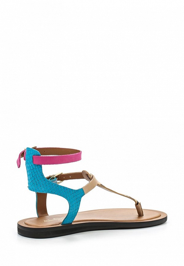 Женские сандалии Aldo MONTECUCCO: изображение 2
