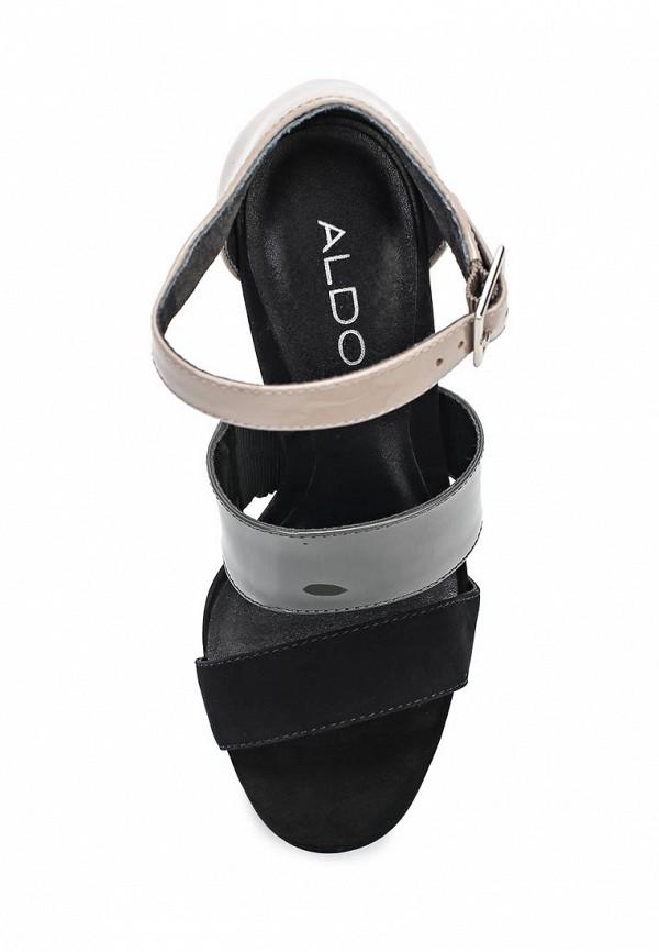 Босоножки на каблуке Aldo OCEAWIEN: изображение 4
