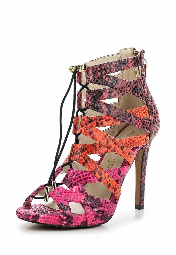 Босоножки на каблуке Aldo RAMIYA: изображение 1