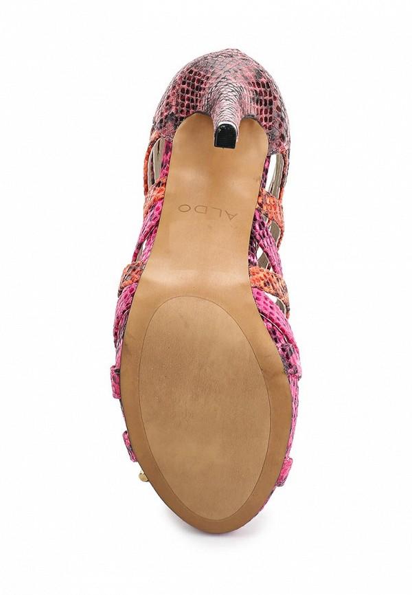 Босоножки на каблуке Aldo RAMIYA: изображение 3