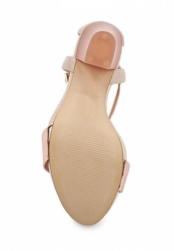 Босоножки на каблуке Aldo CABELLO: изображение 3