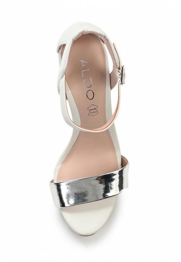 Босоножки на каблуке Aldo CABELLO: изображение 4