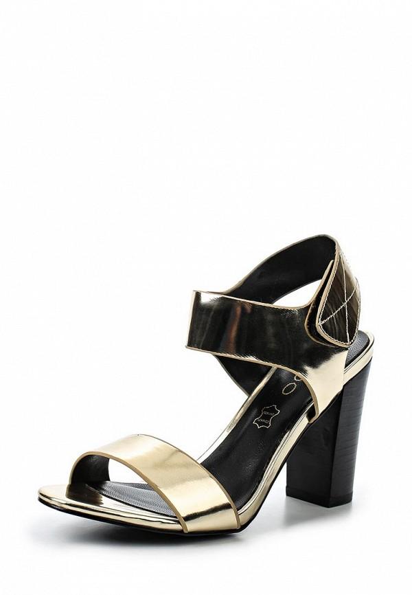 Босоножки на каблуке Aldo ISTRAGO: изображение 1