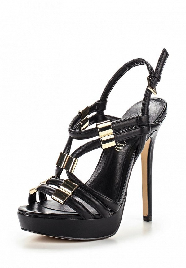 Босоножки на каблуке Aldo KENASA: изображение 1